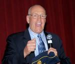 Councilmember Bill Rosendahl Addresses Vets
