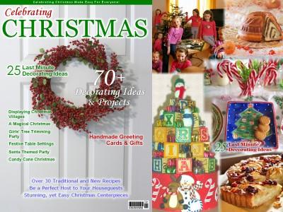 christmas decorating magazine ideas christmas decorating