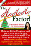 The HoHoHo Factor, Christmas ebook/Audio book