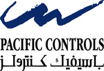 Pacific Controls Logo