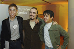 The winners of Electrolux Design Lab 2006.