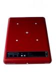 Eduardo Altamirano Segovia designed Vessto, a portable cook-top that uses renewable energy.