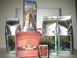 A Baggio Premium Coffee Gift Box