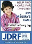 Help Find A Cure For Diabetes with Gregory Ellis