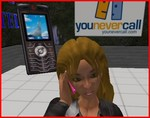 Cell Phones for Second Life - Cool and Useful