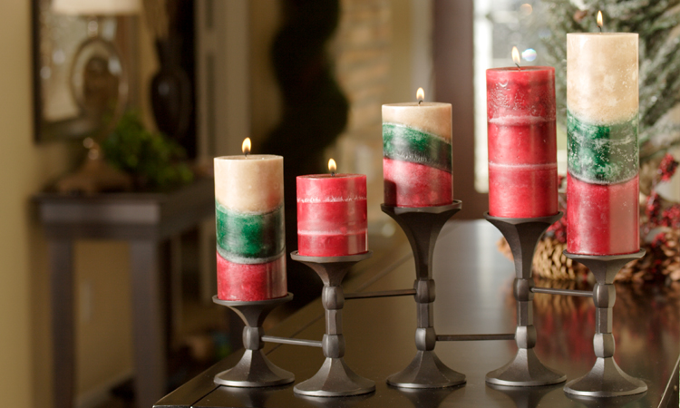Christmas Candle Clipart christmas candles clipart - free ...  |Christian Christmas Candles