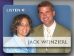 Jack and Stephanie Weinzierl