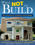 What Not to Build available at bookstores and online everywhere