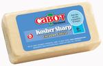 Cabot OU Kosher Cheddar