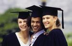 Bramson ORT College Graduates