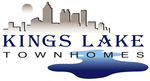 Kings Lake Town Homes Logo