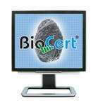 BioCert Software Logo