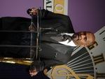 Pastor Marvin Winans Master of Ceremony