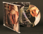 """Jason Green's current album """"The Party"""" is at retail stores now"""