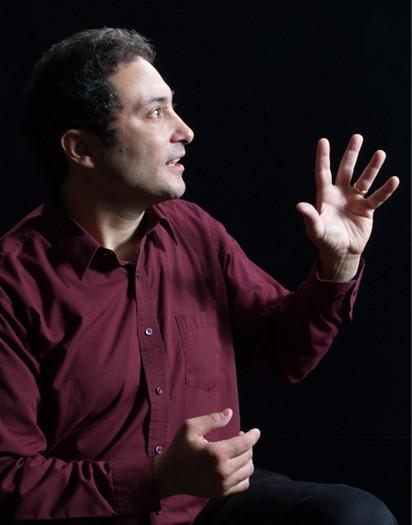 Michael Forestieri, Storyteller