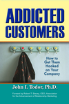 Addicted Customer Book Cover