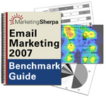 Email Marketing Benchmark Guide 2007