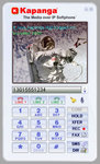 Kapanga Softphone Mobile Edition