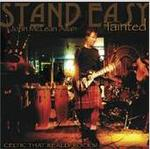 "Stand Easy releases new CD: ""Tainted"""