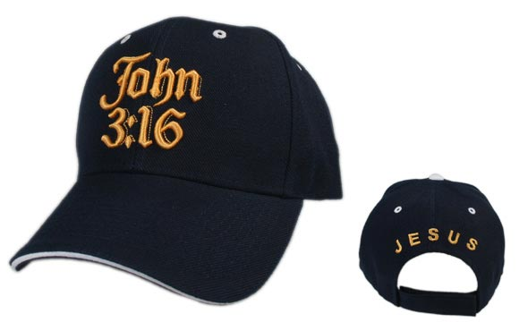 Cts Wholesale Launches Christian Hats And Caps To
