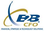 B2B CFO®  logo