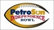 It's Bowl Game Time with Oklahoma State Battling Alabama in the PetroSun Independence Bowl Thursday, Dec. 28 at 3:30 p.m.