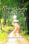 "Cover for ""A Writer's Journey in Poetry & Prose"""