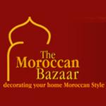 The Moroccan Bazaar Logo
