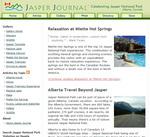 JasperJournal.com Website