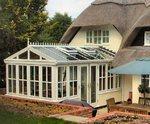 Oak Conservatory