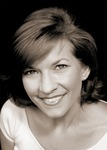 Pamela Jackson, Author
