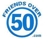 FriendsOver50.com Logo