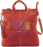 LATICO LEATHER HANDBAG