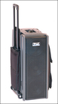 Anchor Audio's new BEACON (TM) sound system is a complete, go-anywhere PA and music system in one portable package.
