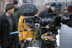"""Stallone behind the lens on """"Rocky Balboa"""""""