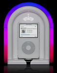JukeDock and your iPod- the 21st century jukebox