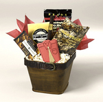 Unique Gift Basket for Guys