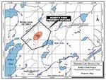 Bobby's Pond Property Map