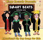 Smart Beats Volume One – Educational Hip Hop Songs For Kids