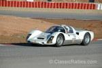 Porsche 906 - historic motorsports