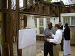 House Destroyed by Fire Becomes Educational Showcase for Wholesale Real Estate Investors