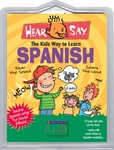 Hear Say -- The Kids Way to Learn Spanish