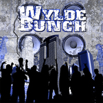 Wylde Bunch Album Cover