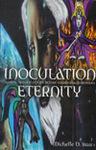 'Inoculation Eternity' by Michelle Starr - book jacket