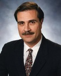Author Lawrence K. Vanston, Ph.D. (President, Technology Futures, Inc.)