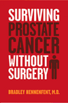 Surviving Prostate Cancer Without Surgery