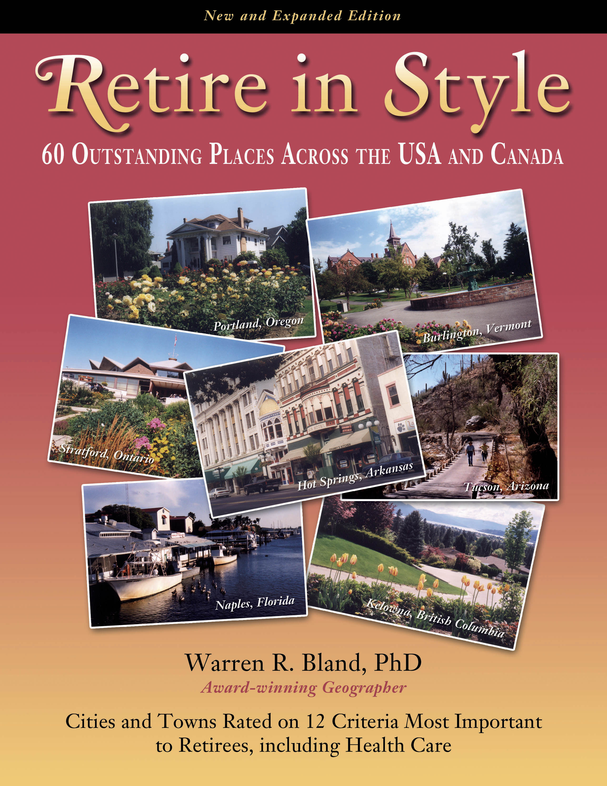 "Cover of ""Retire in Style"""