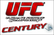 Century Strikes Deal with Ultimate Fighting Championship&amp;#174;...