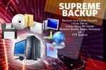 Supreme Backup