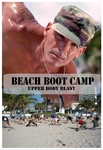 Lt. Col. Bob Weinstein on his DVD Cover Upper Body Blast